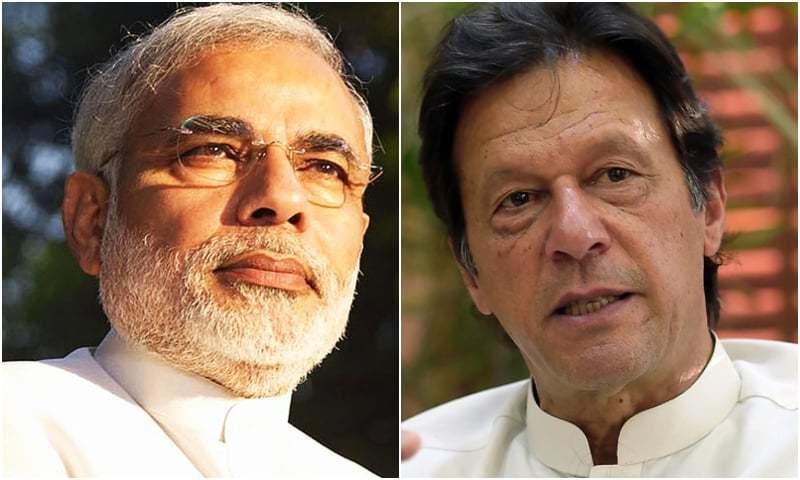 در پی تشدید تنش ها بین اسلام آباد و دهلی نو، عمران خان نخست وزیر پاکستان، امروز (چهارشنبه) خطاب به طرف هندی گفته است که «بیایید مجرایی برای مذاکره باز کنیم.»