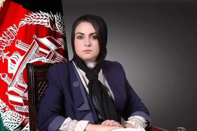 khadija elham khalili