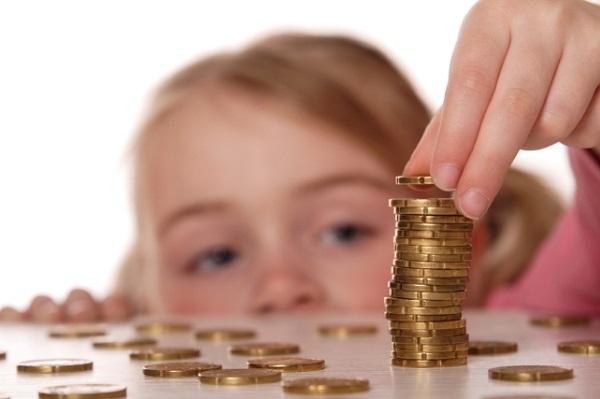 پول را برای فرزندانتان هدف قرار ندهید، بلکه آن را ابزاری برای رسیدن به هدف بدانید