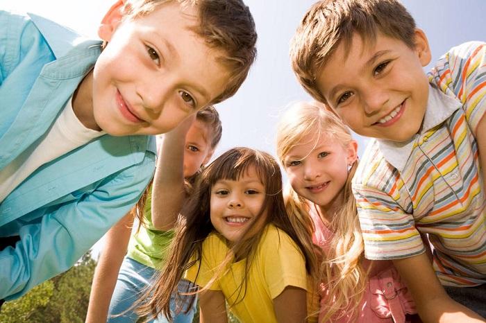 کودکان نه مجرم اند و نه دشمن ما، آنها موجودات کوچکی اند که در دنیای پر قانون ما گیج و بیپناه اند