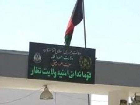 عبدالخلیل اسیر، سخنگوی پولیس این ولایت به مردم تخار اطمینان میدهد که این انتخابات با امنیت خوب سپری خواهد شد