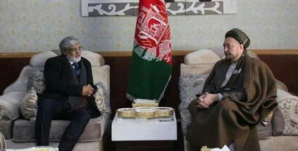 pakistan and afg