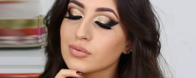 صورت جذاب؛ برای آرایش خیرهکننده، به رنگ پوست خود توجه کنید!