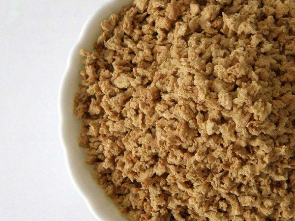 پروتئین سویا، تجمع چربی را در کبد افراد چاق به میزان قابل ملاحظهای کاهش میدهد