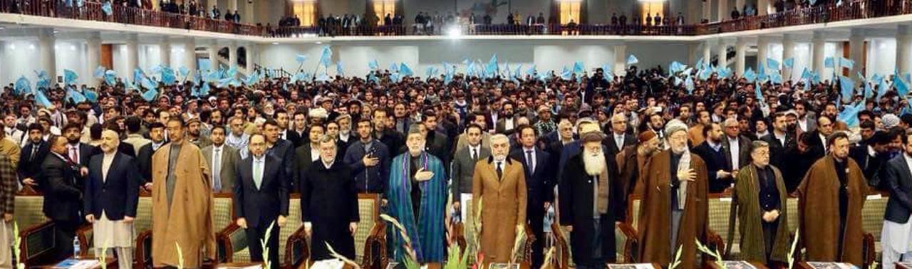 آخرین تحولات مصالحه افغانستان: از موضع گیری فعال رهبران سیاسی افغان تا تداوم گفتگو های آمریکا با طالبان