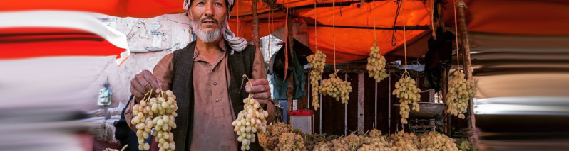 سال ۹۷؛ نگاهی به  فراز و فرود و تحولات اقتصادی افغانستان