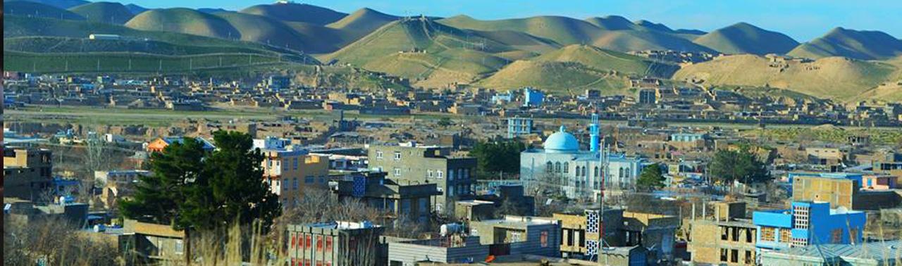 ولسوالی بالامرغاب بادغیس در تمرکز شورشیان؛ یک هفته جنگ و ۲۵ کشته و زخمی نیروهای امنیتی افغانستان