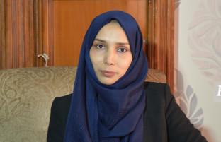 «فائزه ناصری»؛ زندگی پر فراز و نشیب تحصیلی از کیمیا تا روانشناسی تربیتی