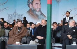 حمله خونین؛ حاشیه و متن تجلیل از ۲۴مین سالیاد شهید وحدت ملی افغانستان