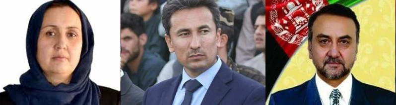چهرههای منتخب مجلس نمایندگان افغانستان (۴)؛ مسیر زندگی سه نماینده ولایات سمنگان و جوزجان