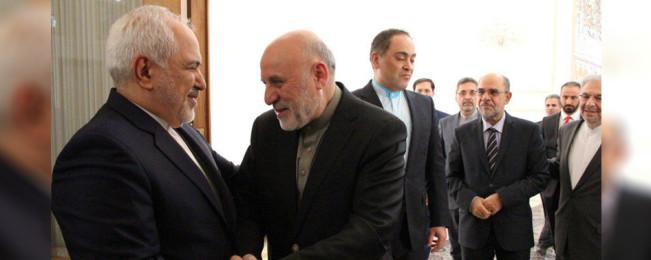 آخرین تحولات صلح افغانستان: از سفر داوودزی به ایران تا واکنشها به سخنان جنجالبرانگیز عمران خان و حمدالله محب