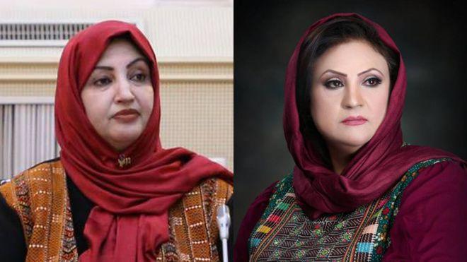 حوا علم نورستانی به حیث رییس جدید کمیسیون مستقل انتخابات و زهره شینواری به عنوان رییس کمیسیون رسیدگی به شکایات انتخاباتی افغانستان گماشته شدند