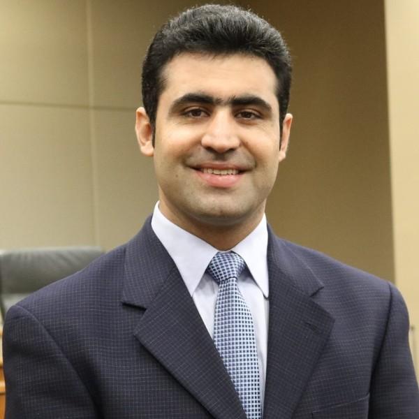 محمد جواد رحیمی، آگاه مسایل روابط بینالملل
