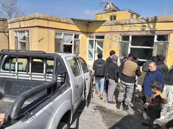 آمارهای ابتدایی وزارت صحت عامه این کشور نشان میدهد که از انفجار این رویداد، 3 کشته و 22 زخمی بهشمول 3 کودک و 1 خانم توسط شرکت «کابل آمبولانس» به شفاخانههای کابل منتقل شده است