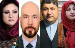 انتخاب رؤسای کمیسیونهای انتخاباتی و خط و نشانهای ریاست جمهوری؛ چهار نکته مهم از تحولات اخیر انتخابات افغانستان