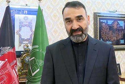 عطامحمد نور، رییس اجرایی حزب جمعیت افغانستان و یکی از اعضای ارشد تیم صلح و اعتدال، جنگ اخیر در ولایت بلخ را شرمآور خواند