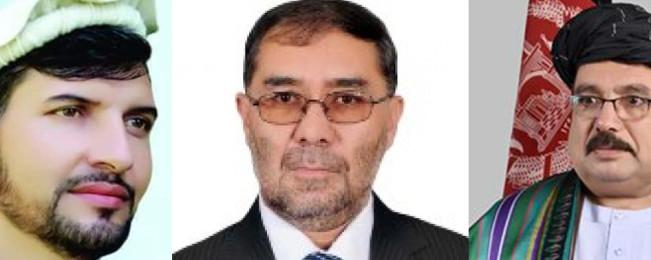 چهرههای منتخب مجلس نمایندگان افغانستان (۷)؛ مسیر زندگی ۳ نماینده از ولایات  نیمروز، بامیان و کنر
