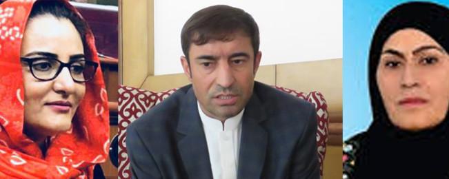چهرههای منتخب مجلس نمایندگان افغانستان (۶)؛ مسیر زندگی ۳ نماینده از ولایات بدخشان و لغمان