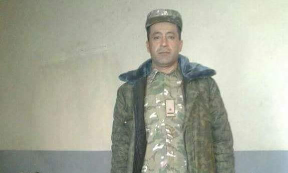 police faryab