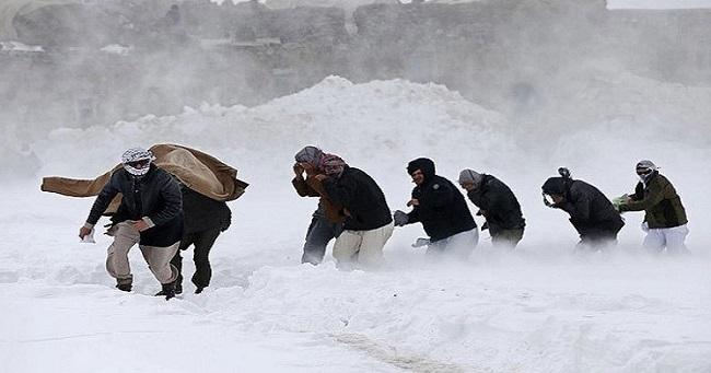 میزان بارندگیها در زمستان امسال در بیش از 20 ولایت افغانستان نسبت به سال گذشته افزایش یافته و این میزان، یک نوید خوب برای از بین رفتن خشکسالی و اثرات آن در سال آینده است