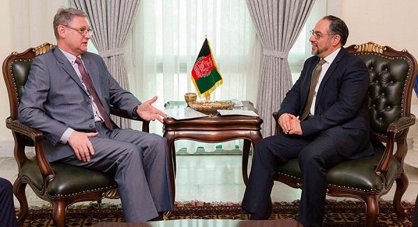 Afghanistan and Belarus