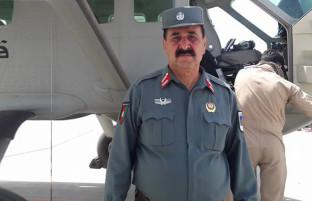 کار روزمزد یک افسر بازنشسته؛ نظام الدین غوری مرد مورد توجه شبکه های اجتماعی افغانستان کیست؟