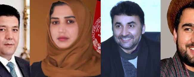 چهرههای منتخب مجلس نمایندگان افغانستان(۲۱)؛ مسیر زندگی ۴ نماینده از ولایت تخار