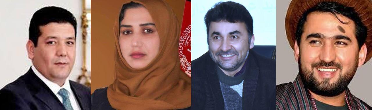 چهرههای منتخب مجلس نمایندگان افغانستان(۲۰)؛ مسیر زندگی ۴ نماینده از ولایت تخار