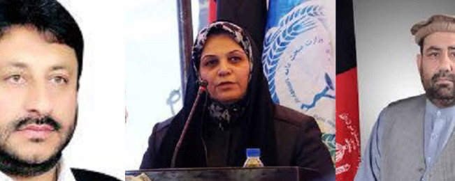 چهرههای منتخب مجلس نمایندگان افغانستان(۲۵)؛ مسیر زندگی ۳ نماینده از ولایات پنجشیر، لغمان و ننگرهار