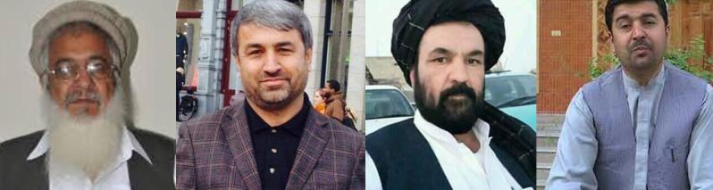 چهرههای منتخب مجلس نمایندگان افغانستان(۲۷)؛ مسیر زندگی ۴ نماینده از ولایات قندهار، هلمند، بدخشان و بلخ