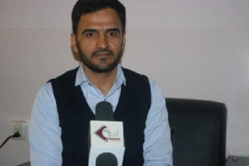 عبدالواحد فرزهای، عضو اتحادیه حقوقدانان افغانستان