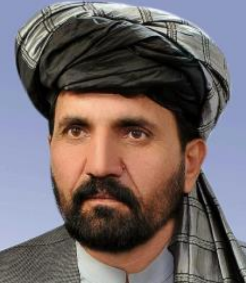 ghafar khan
