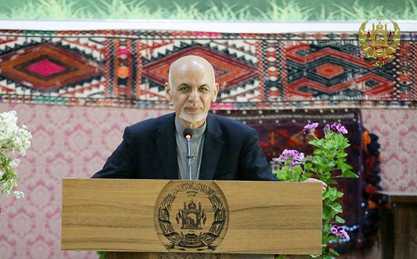 ghani faryab