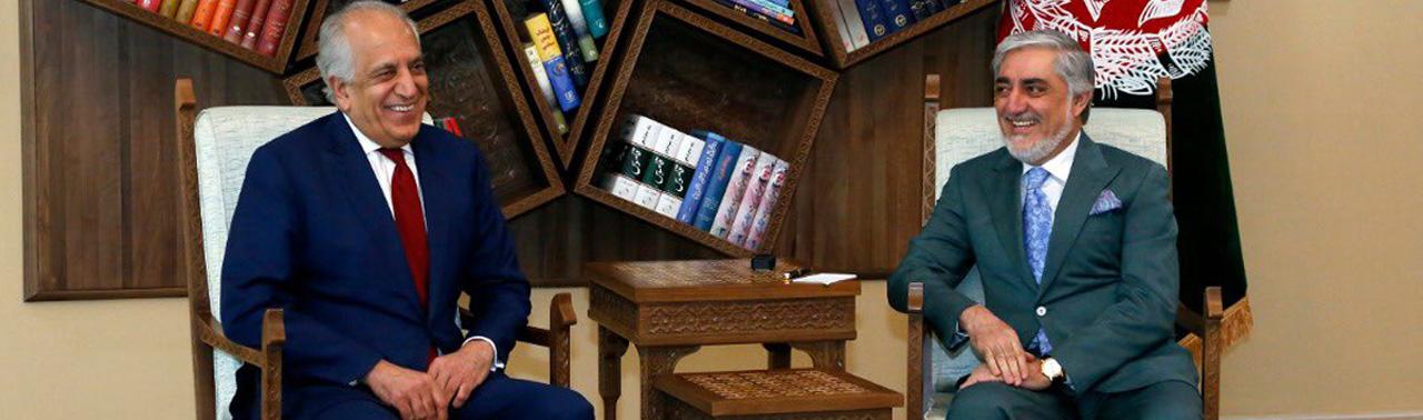 آخرین تحولات صلح افغانستان؛ از دیدارهای خلیلزاد در کابل تا آمادگی ازبکستان برای میزبانی مذاکرات مصالحه