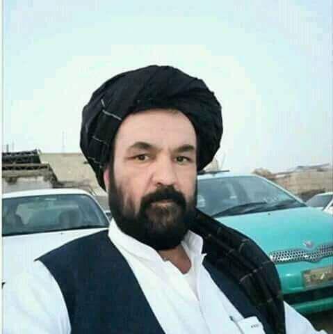 mirwais khadim