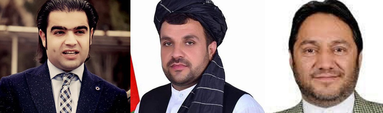 چهرههای منتخب مجلس نمایندگان افغانستان(۲۰)؛ مسیر زندگی ۳ نماینده از ولایات تخار، فراه و هرات