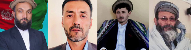 چهرههای منتخب مجلس نمایندگان افغانستان (۱۴)؛ مسیر زندگی ۴ نماینده از ولایات هرات، غور و بادغیس
