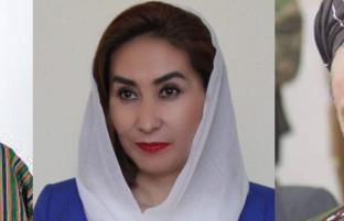 چهرههای منتخب مجلس نمایندگان افغانستان (۱۲)؛ مسیر زندگی ۴ نماینده از ولایات دایکندی، نورستان و سرپل