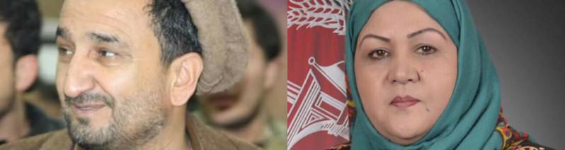 چهرههای منتخب مجلس نمایندگان افغانستان (۱۶)؛ مسیر زندگی ۲ نماینده از ولایت شمالی بلخ