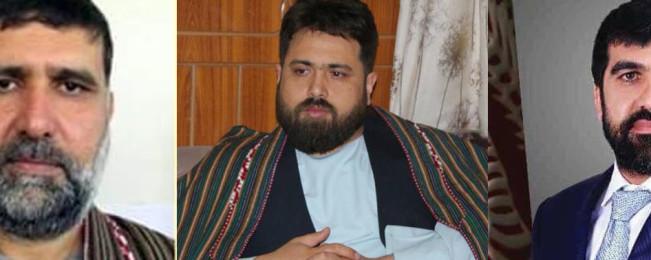 چهرههای منتخب مجلس نمایندگان افغانستان(۱۷)؛ مسیر زندگی ۳ نماینده از ولایات بلخ و بادغیس