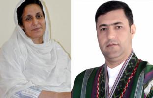 چهرههای منتخب مجلس نمایندگان افغانستان (۱۱)؛ مسیر زندگی ۴ نماینده از ولایات خوست و بامیان