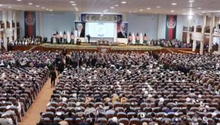 آخرین تحولات مصالحه افغانستان؛ از برگزاری جرگه مشورتی صلح تا گردهمایی ها در آمریکا و فرانسه