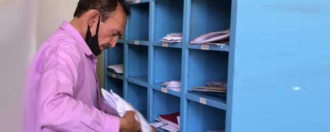 آغاز به کار خدمات دیجیتالی پستی؛ تسهیلات این فاز جدید پسته رسانی در افغانستان چیست؟