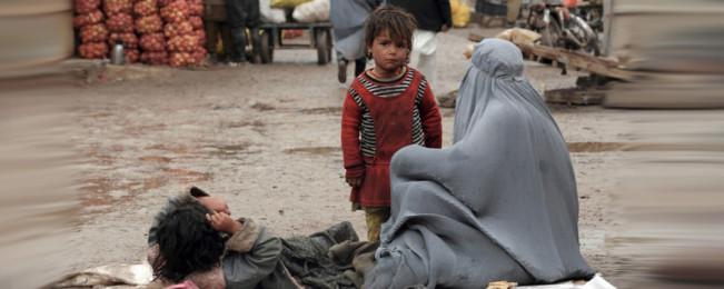فقر تکان دهنده در افغانستان؛ آیا یافته های جدید در باره فقر چندبعدی بر آینده کشور تاثیرگذار خواهد بود؟