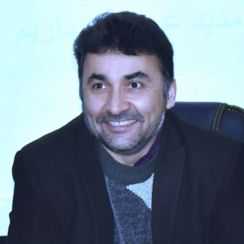 sayeed ashraf aeeni