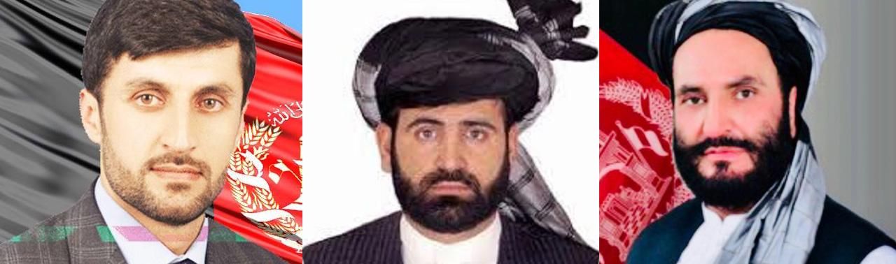 چهره های منتخب مجلس نمایندگان افغانستان (۳۶)؛ مسیر زندگی ۳ نماینده از ولایت قندوز و حوزه انتخاباتی کوچی ها