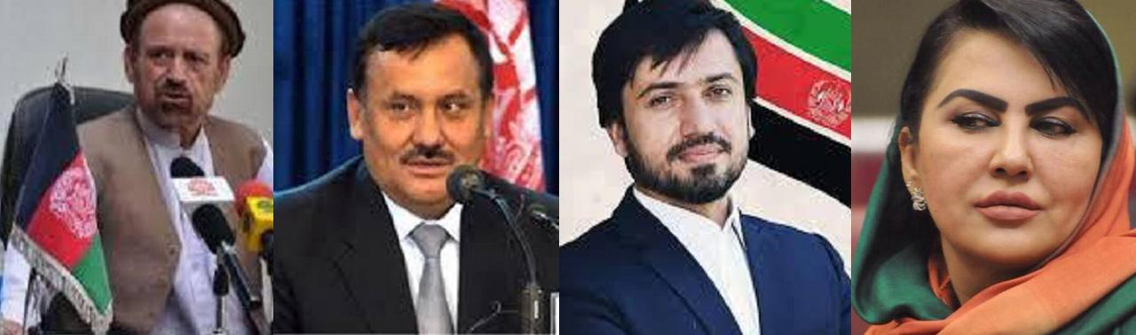 چهرههای منتخب مجلس نمایندگان افغانستان(۳۸)؛ مسیر زندگی ۴ نماینده از ولایات قندز، سرپل و پکتیا