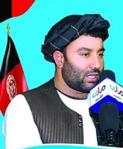 ghulam wali afghan