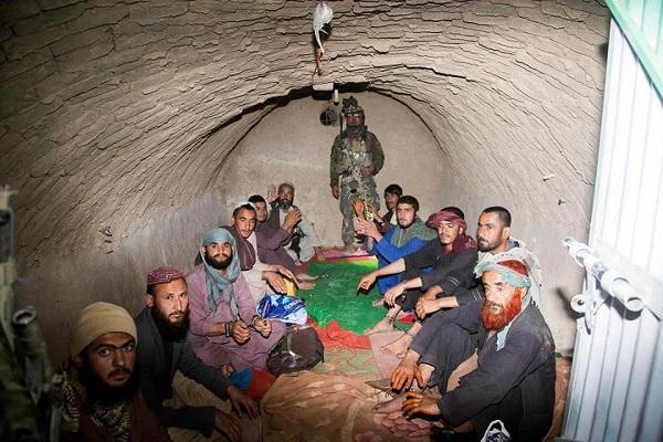 mod taliban