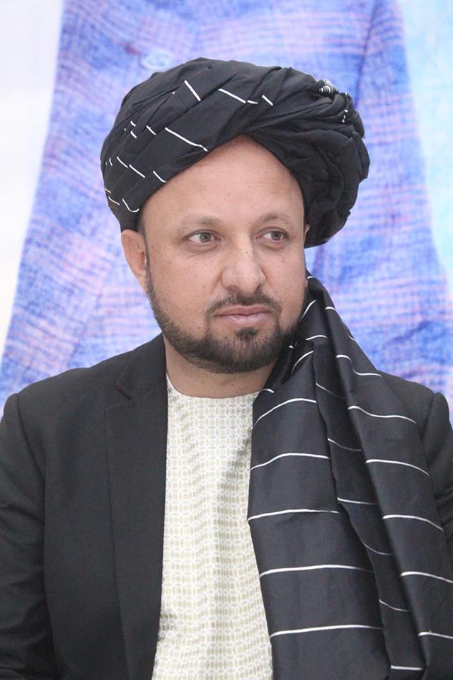 mohammad Qaderi